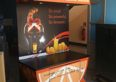 Citrus display 1