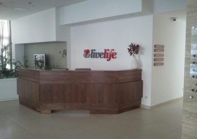 livelife Office