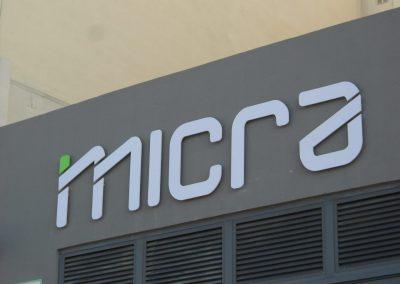 micra 1